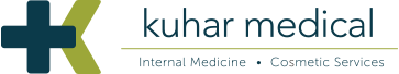 Link to Kuhar Medical site home page